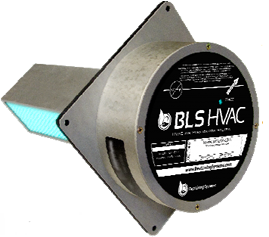 BLS HVAC Probe Air Purifier